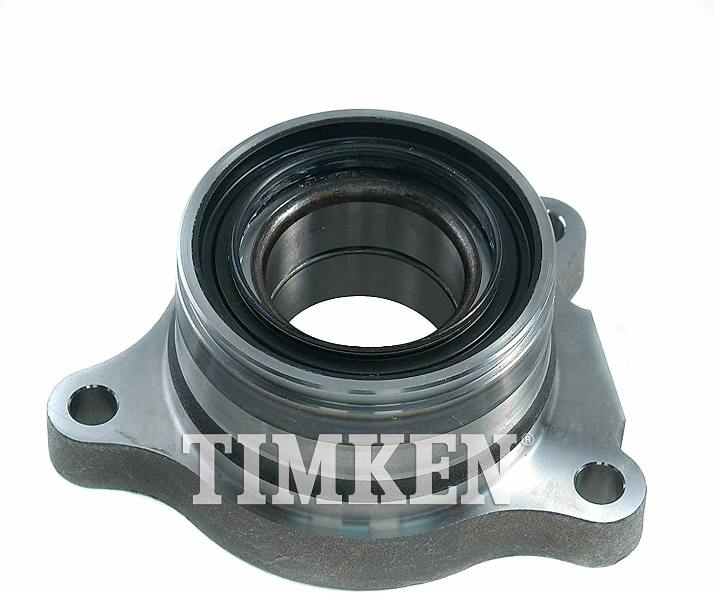 Timken BM500030 Wheel Bearing Module