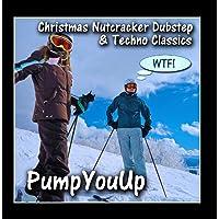 Christmas Nutcracker Dubstep & Techno Classics