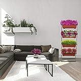 4- FT Freestanding Elevated Garden Planter- 4