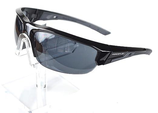 Amazon.com: Gafas de sol ForceFlex Sport UV para hombres y ...