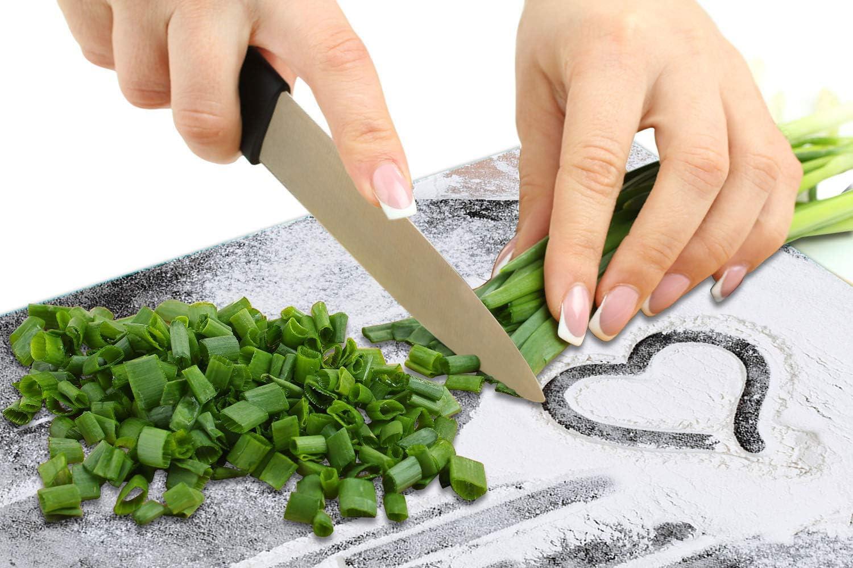 TMK Plaque de protection pour plaque de cuisson en verre 60 x 52 cm