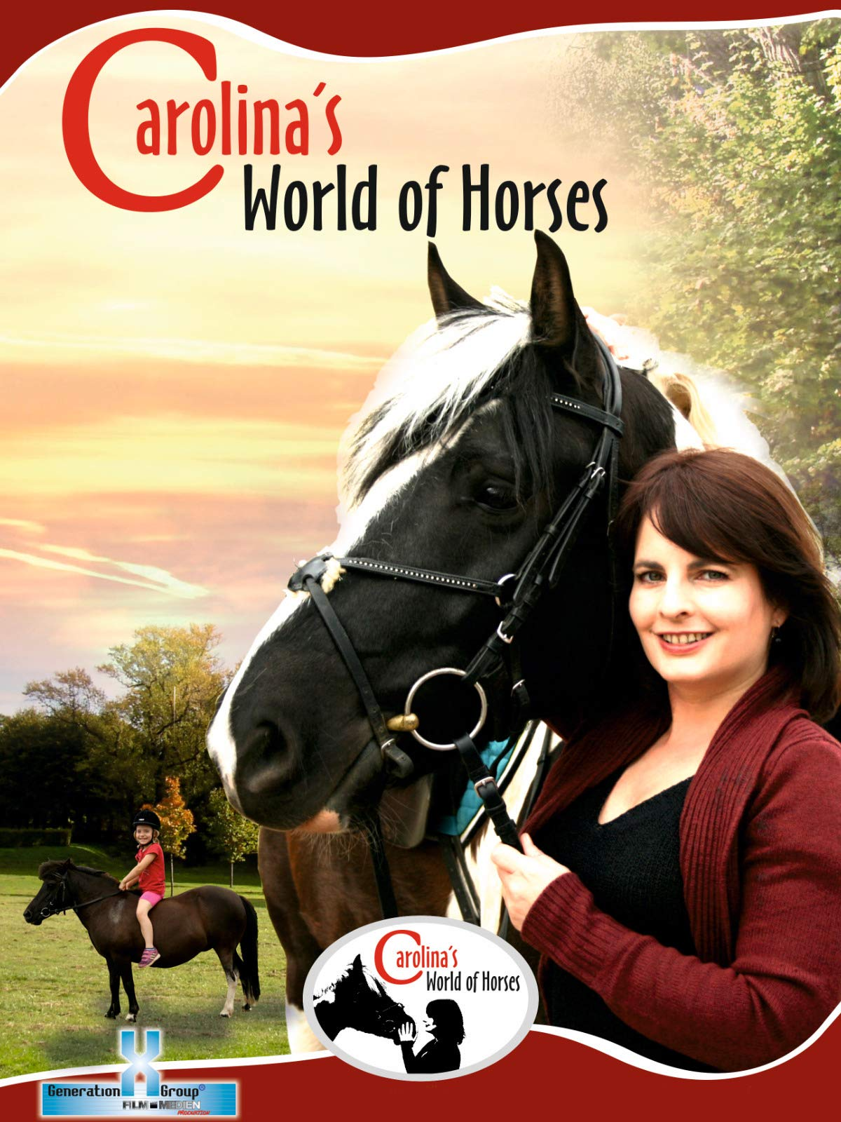 Carolina's World of Horses