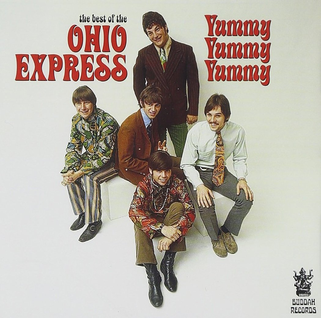 The Best of The Ohio Express by Ohio Express