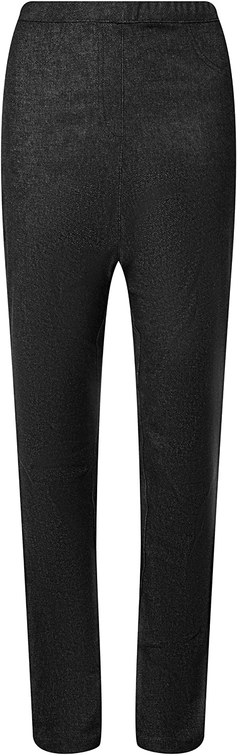 Cotton Traders Womens Bootcut Jeggings 33 inch Leg