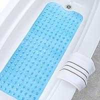 Tapis de baignoire antidérapant