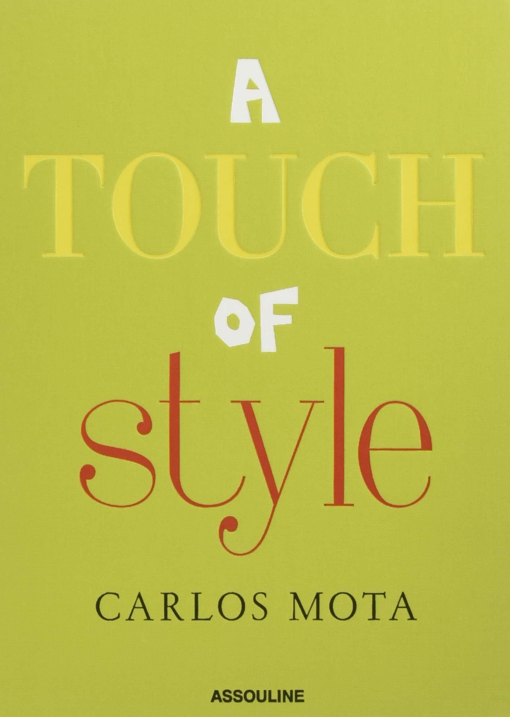 A Touch of Style (Classics) PDF ePub fb2 book