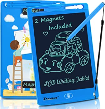 Prograce LCD Writing Tablet for Kids