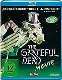 The Grateful Dead Movie - 2-Disc-Set [Blu-ray + DVD]