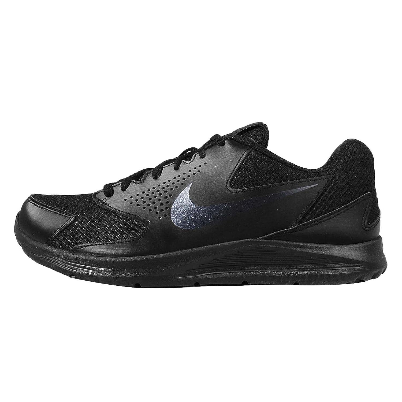 Nike CP Trainer 2, Hausschuhe de Deporte Interior para Hombre schwarz (schwarz   Mtlc Hematite)