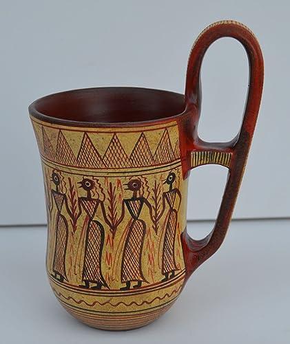Estia Creations Minoan Pottery – Replica 2700 B.C.-1500 B.C.