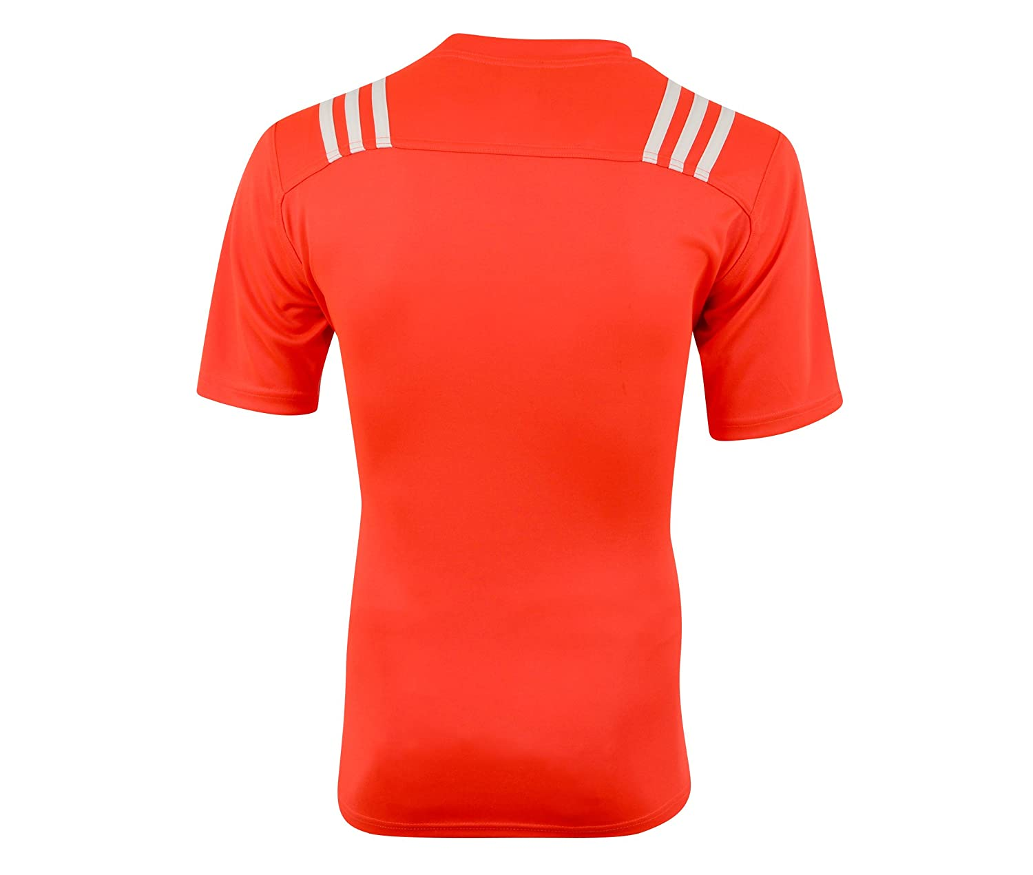 dff5c690b adidas France 2015 16 S S Rugby Training Shirt - All Sizes Available  rrp£55  Amazon.co.uk  Clothing