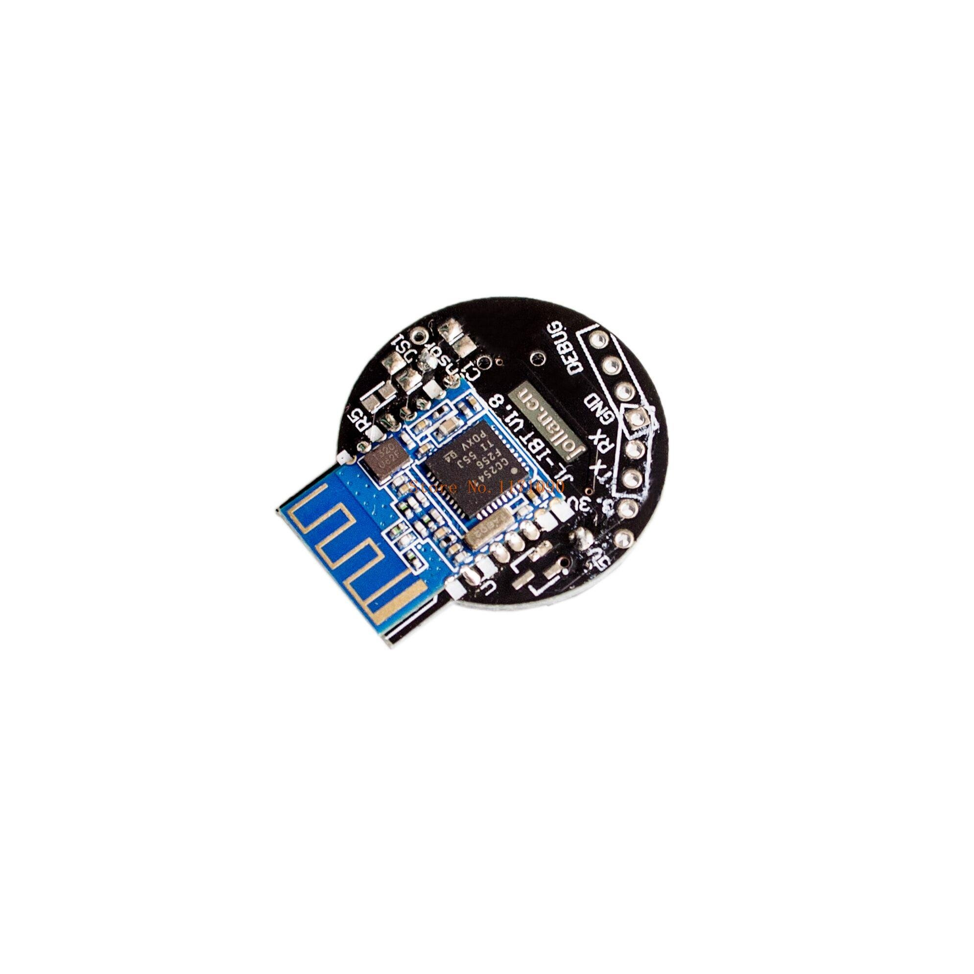 SuperiParts 5pcs/lot iBeacon Module Bluetooth 4.0 BLE Support Near-field Positioning Sensor Wireless Acquisition by SuperiParts