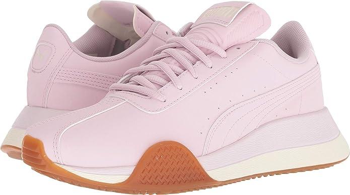 : PUMA Kids Womens Turin Futro NBK (Big Kid): Shoes