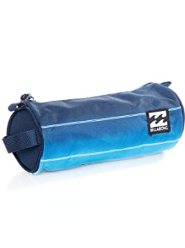 Billabong Estuche Barrel Azul (Default, Azul): Amazon.es: Jardín