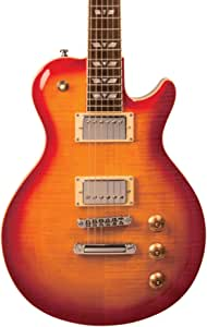 Hamer Mónaco XT eléctrico guitarra Archtop guitarra madera de arce ...