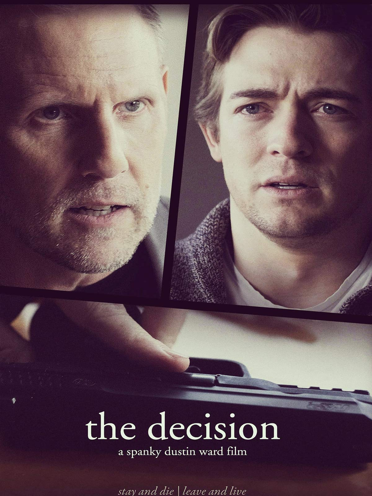 The Decision on Amazon Prime Video UK