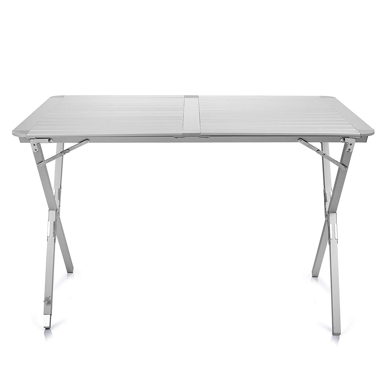 Campart Travel TA-0802 Camping Table Texas 110 x 70 x 70cm