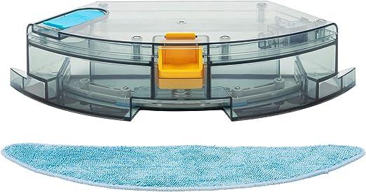 DEENKEE DK700 - Robot aspirador con depósito de agua: Amazon.es: Hogar