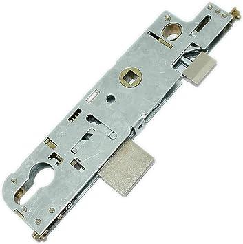 GU - Caja de repuesto para cerradura de puerta de uPVC (35 mm): Amazon.es: Bricolaje y herramientas
