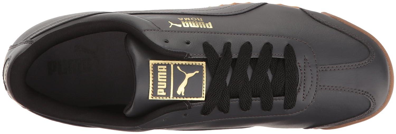 Puma Menn Roma Grunn Gld Mote Sneaker RBEMRS