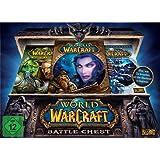 World of WarCraft - Battlechest 3.0 (2 DVD-ROM)