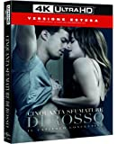 Cinquanta Sfumature di Rosso (Blu-Ray 4k Ultra HD + Blu-Ray)