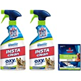 Bissell Woolite INSTAclean Permanent Pet Stain Remover (2 pack)