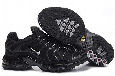 cc4f279c793 NIKE Air Tuned 1 TN Black (UK 10 EU 45): Amazon.co.uk: Shoes & Bags