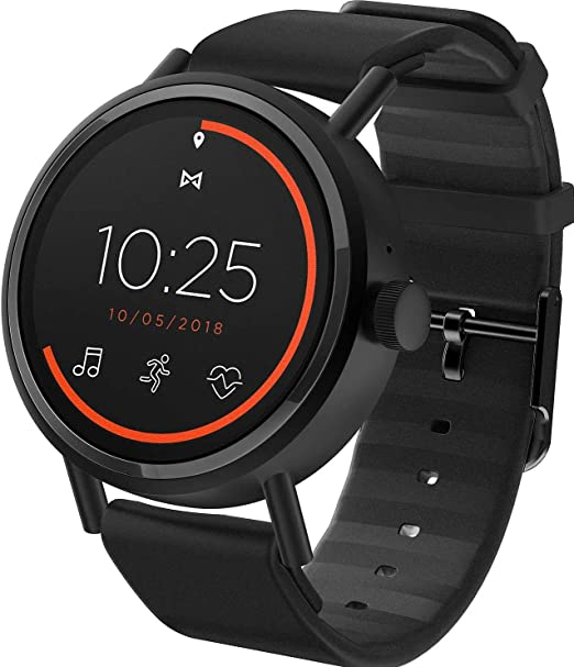 Misfit Smartwatch MIS7100: Amazon.es: Relojes