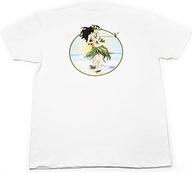 Wfl Hawaiians Adult T-Shirt Tee