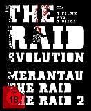 The Raid - Evolution [Blu-ray]