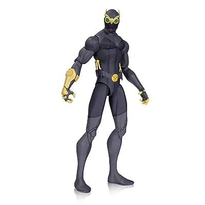 DC Collectibles DC Universe Animated Movies: Batman vs. Robin: Ninja Talon Action Figure: Toys & Games
