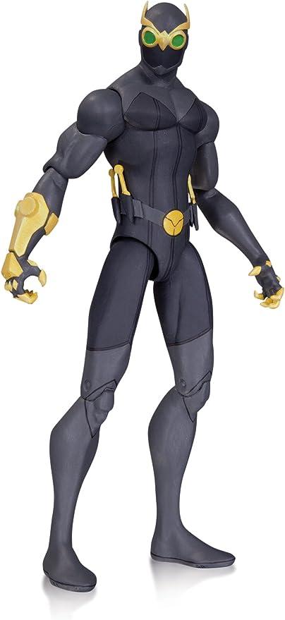 DC Comics Animada Batman Vs Robin Ninja Talon Figura De Acción