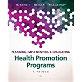 Planning, Implementing & Evaluating Health Promotion Programs: A Primer (2-downloads)