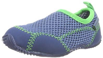Lico M/ädchen Sea Aqua Schuhe
