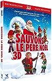 Sauvons le Père Noël [blu-ray 3D] [blu-ray]
