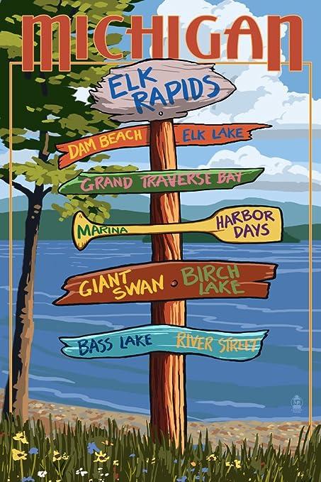 elk rapids harbor days 2020