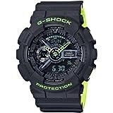 G-Shock Mens GA-110LN