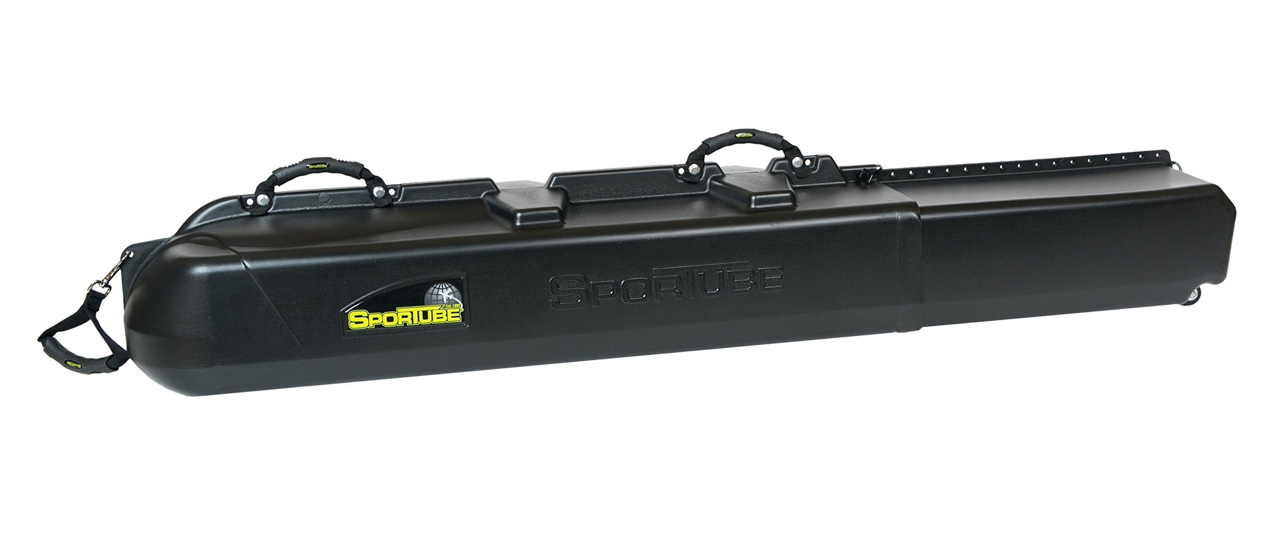 Sportube Series 3 Snowboard or Multi-Ski Travel Case