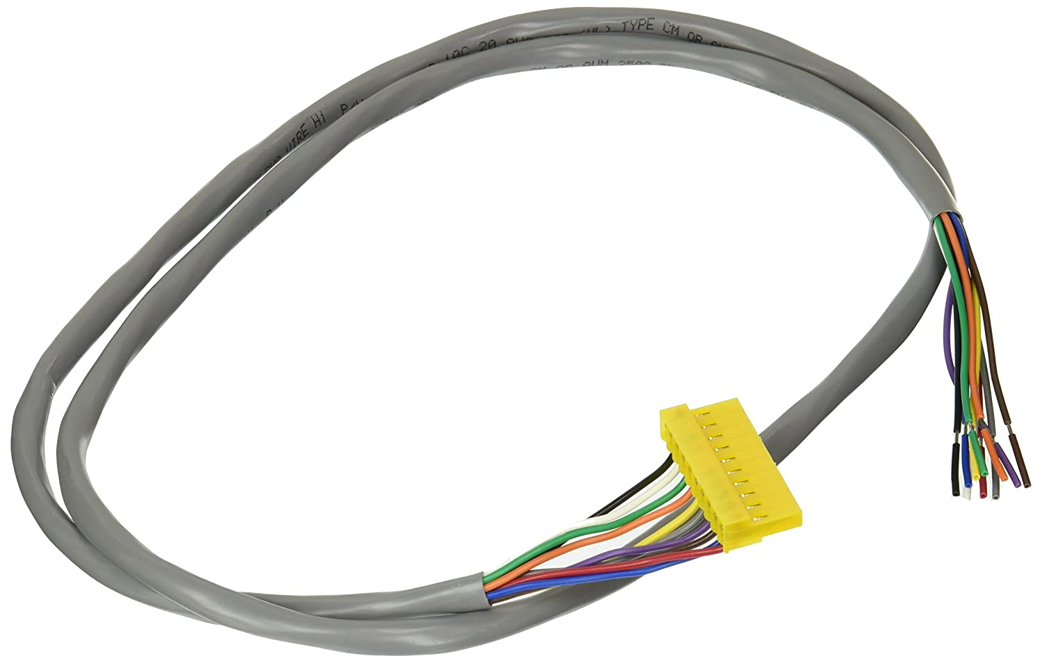 Von Duprin 112018 Chexit Wiring Assembly Amazon.com Industrial u0026 Scientific  sc 1 st  Amazon.com : von duprin chexit wiring - yogabreezes.com