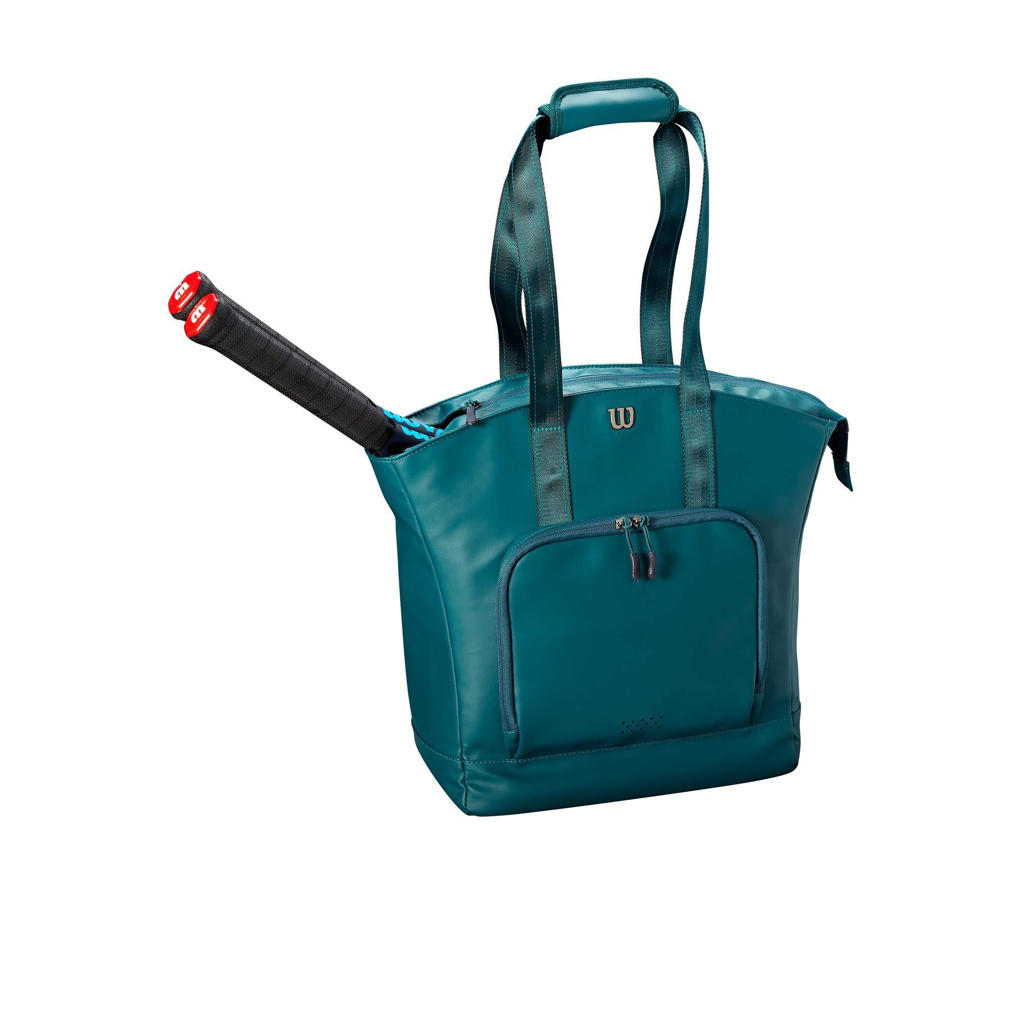 Wilson Women's Tote Bag, Green