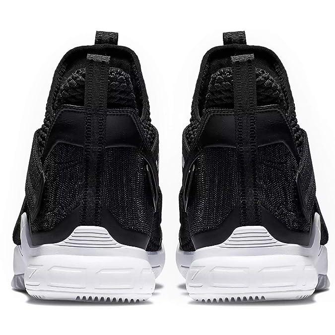 buy popular ed013 bdb1d Amazon.com   Nike Men s Lebron Soldier XII Basketball Shoe   Basketball