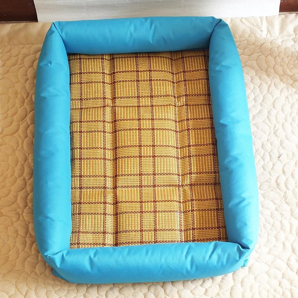 B 36268cm B 36268cm Kaxima Pet Bed for Kennel Mat Pet Nest mat Resistant to Dirty Oxford Cloth