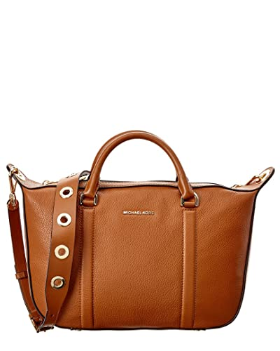 8e1729e1a1e Image Unavailable. Image not available for. Color  Michael Michael Kors  Raven Large Leather ...