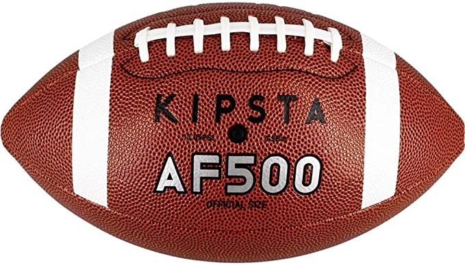 Balón de Entrenamiento de fútbol Americano.: Amazon.es: Deportes y ...
