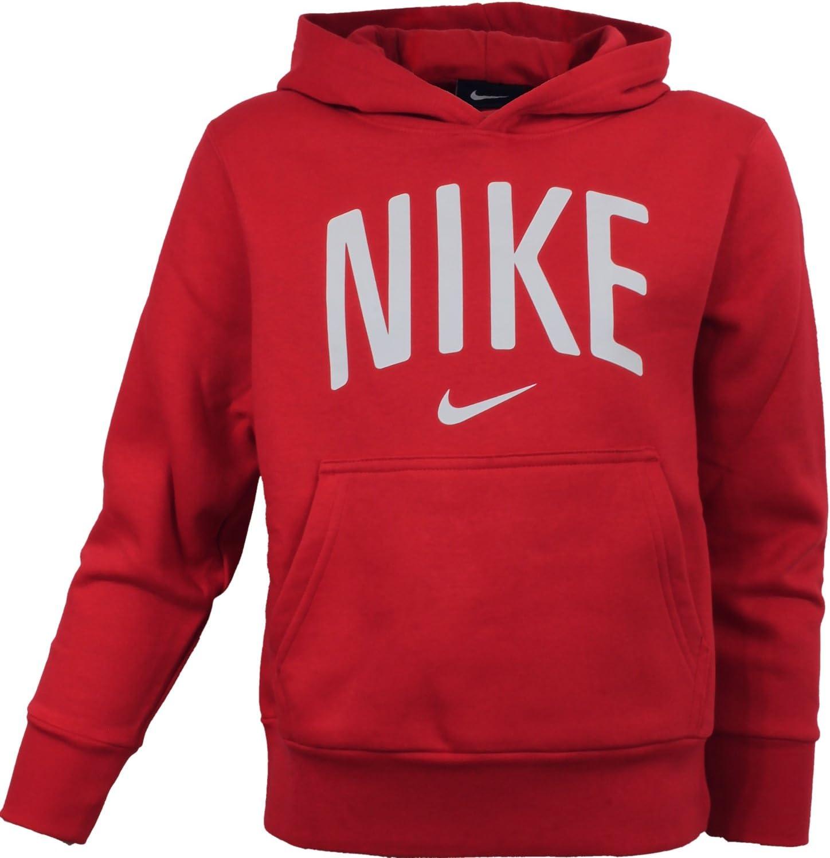 Sudadera con capucha Nike Junior 534915 607 athlete/sudadera con ...