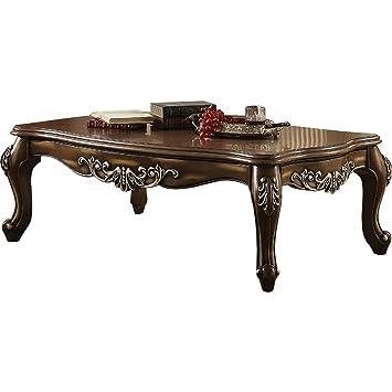 Phenomenal Amazon Com Benjara Benzara Intricately Carved Wooden Coffee Spiritservingveterans Wood Chair Design Ideas Spiritservingveteransorg