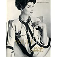 Cosgrave, B: Vogue on: Coco Chanel (Vogue on