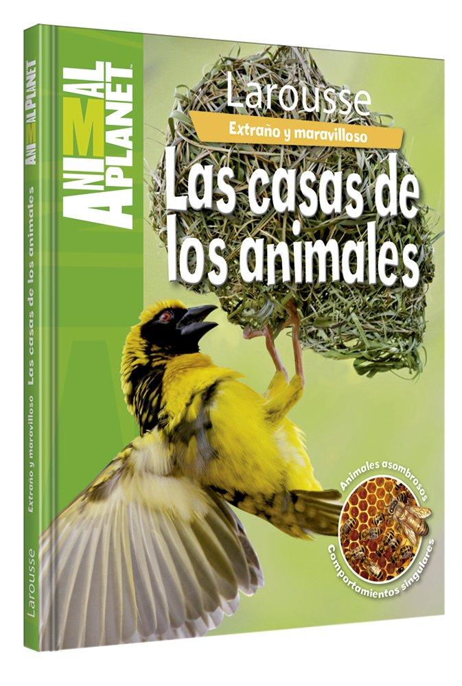 Download CASAS DE LOS ANIMALES, LAS. -EXTRA#O Y MARAVILLOSO- pdf epub