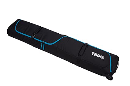 Amazon.com  Thule RoundTrip Snowboard Roller Bag 2b3782b43fe